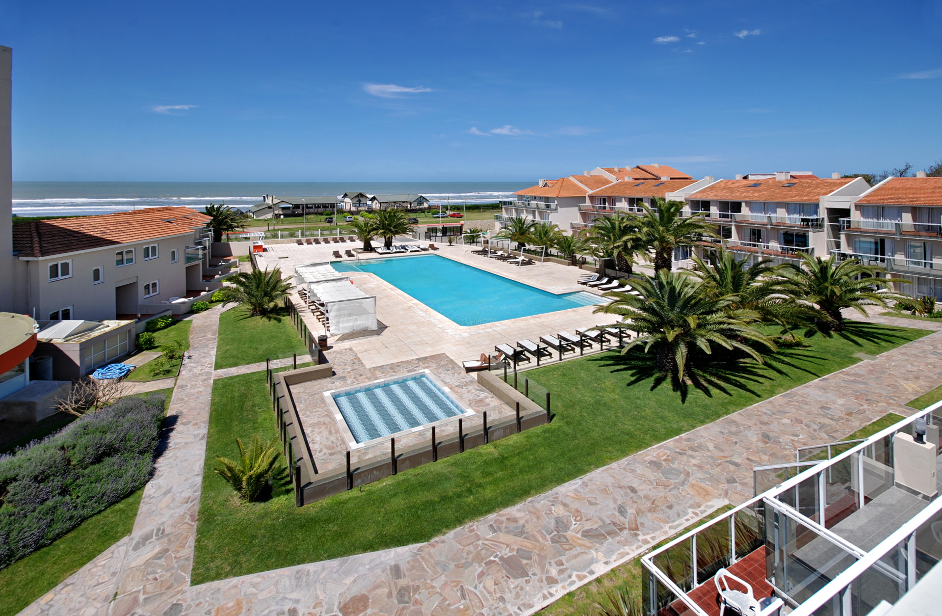 Terrazas Al Mar Spa Costa Del Este Hoteles En Despegar