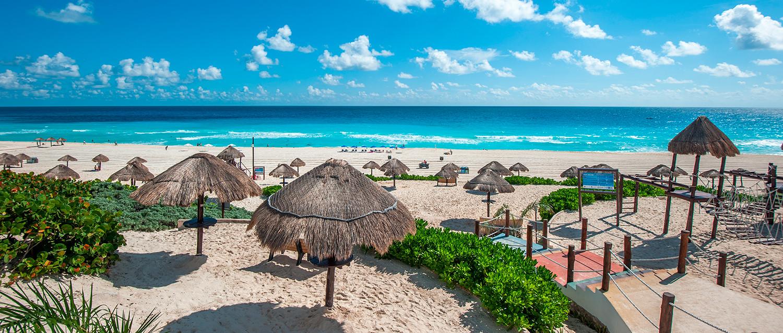 Resultado de imagem para decolar cancun