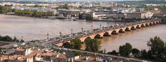 Bordeaux: Rota do Vinho