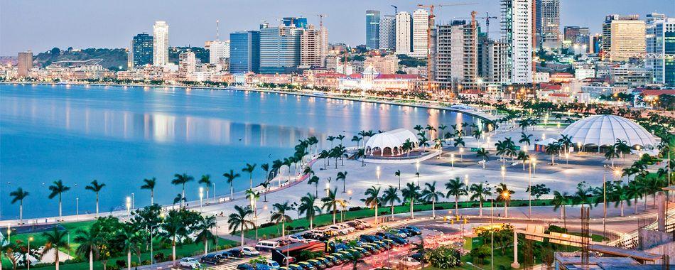 Luanda,Angola