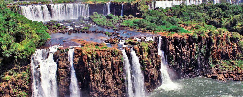 Turismo Puerto Iguazú