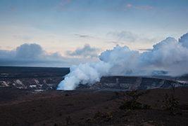 Escapada a Hawaii