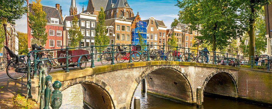 Turismo Amsterdam