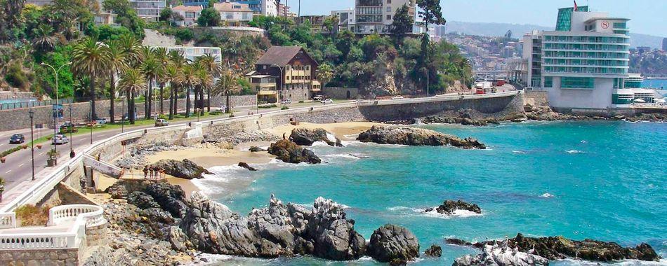 Viña del Mar,Chile