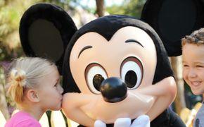 Entradas para Walt Disney World Resort