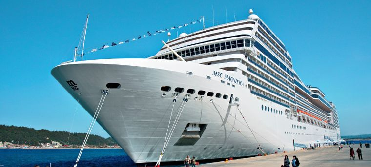 Cruceros por América del Sur | Despegar.com