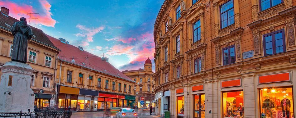 Zagreb,Croacia