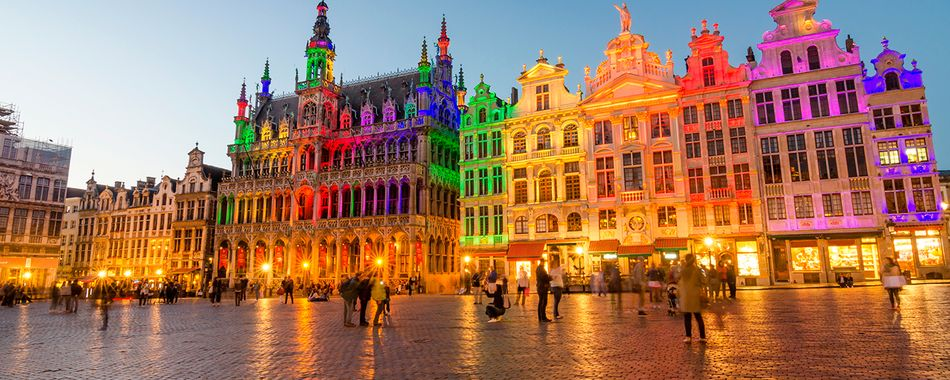 Bruselas,Bélgica