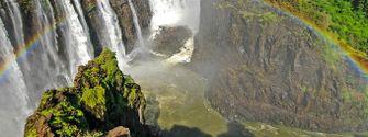 Descubre la belleza de las Victoria Falls