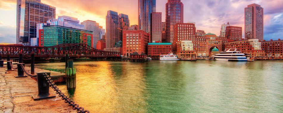 Turismo Boston