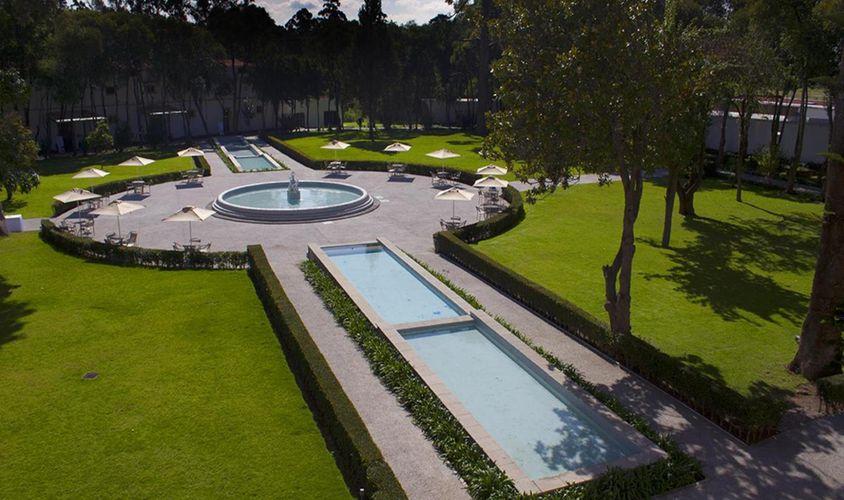 Misión Grand Ex-Hacienda de Chautla, San Salvador el Verde | Hoteles en  Despegar