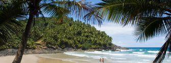 Itacaré: melhores praias do Brasil