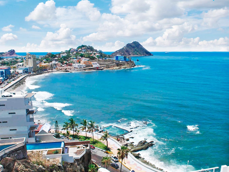 Cual es la mejor temporada para viajar a Mazatlán