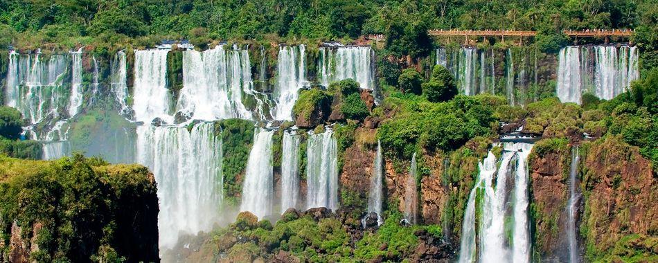 Foz de Iguazú,Brasil
