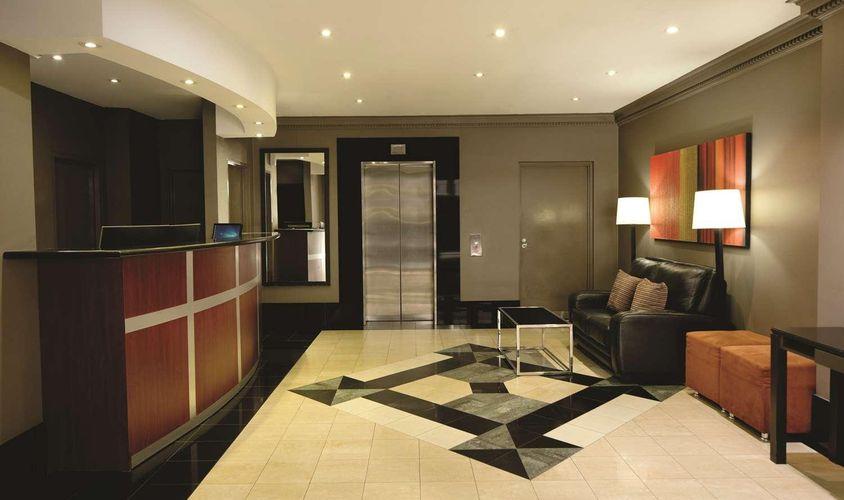 Medina Serviced Apartments Martin Place, Sydney | Hotéis ...