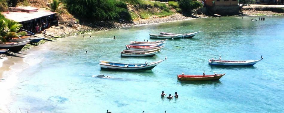 Isla Margarita,Venezuela