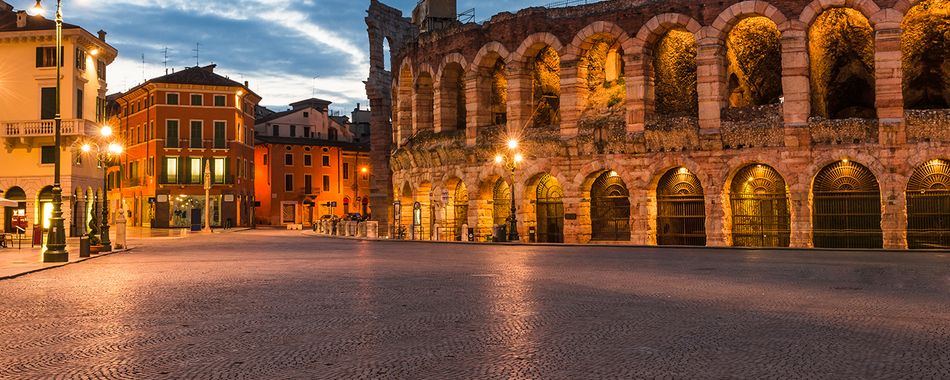 Verona,Italia