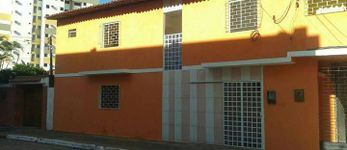 Hostel Rocha de Morais