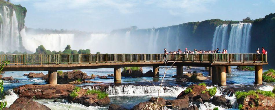 Puerto Iguazú,Argentina