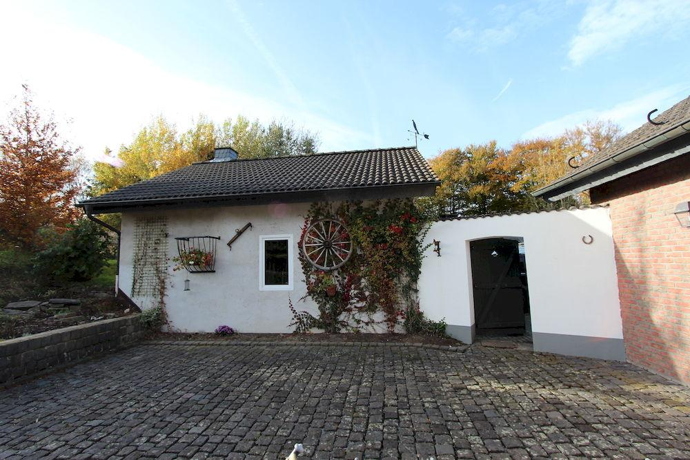 Villadelux Ruhrberg