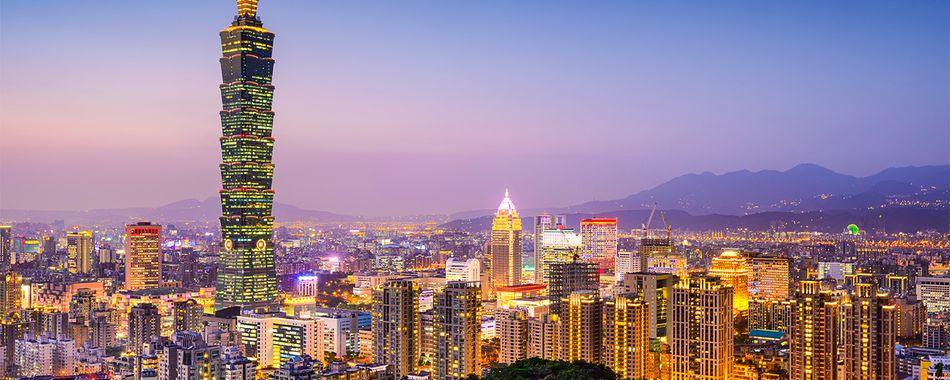Taipé,Taiwan