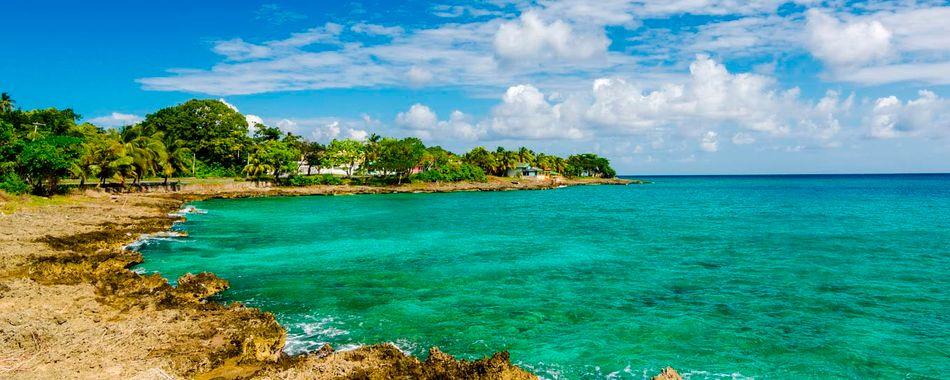 Isla de San Andrés,Colombia