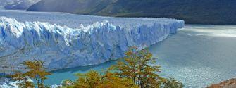 Paquetes al Glaciar Perito Moreno