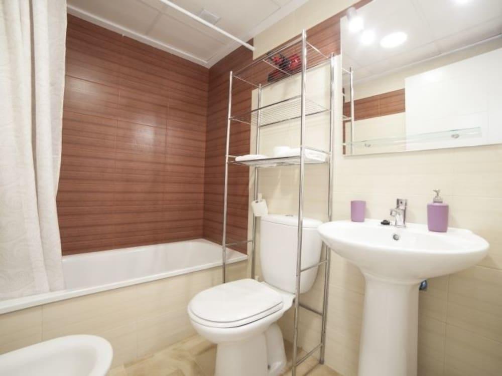 Apartamentos Kasa 25 - Baños de la Reina