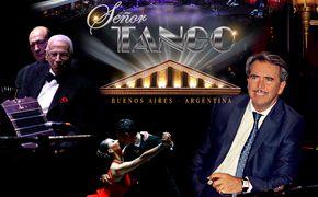 Se�or Tango