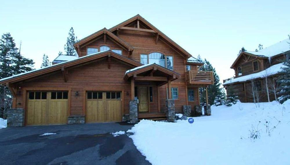 Gray Stone 2088 4 Br home by RedAwning, Mammoth Lakes ...
