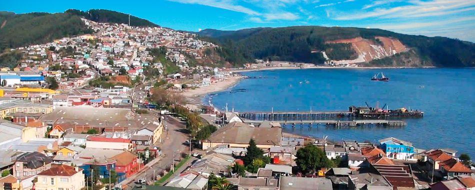 Concepción,Chile