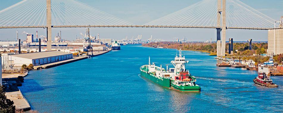 Savannah,Estados Unidos