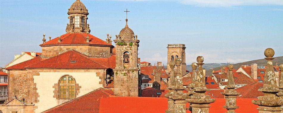 Santiago de Compostela,España