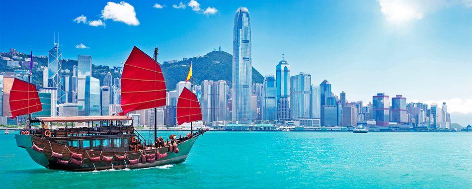 Resultado de imagem para hong kong turismo