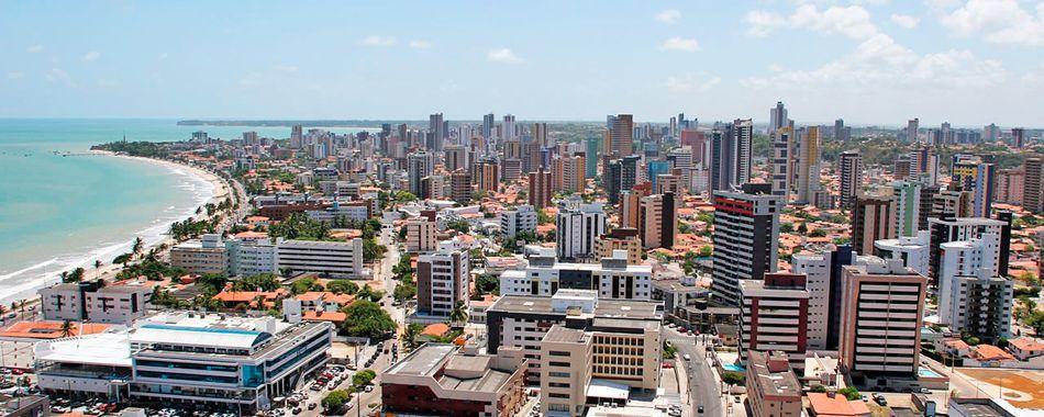 Joao Pessoa,Brasil