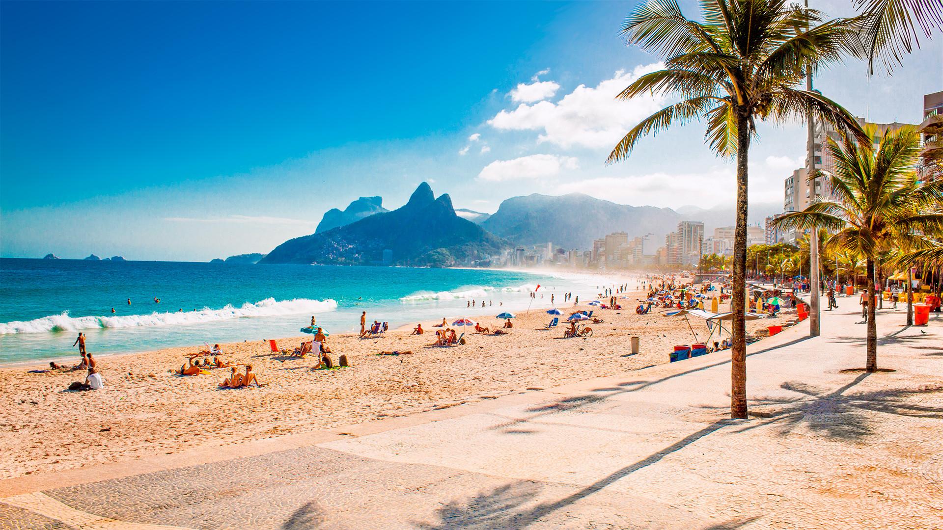 Pacotes De Viagens Para Rio De Janeiro Pacotes Turisticos No Decolar