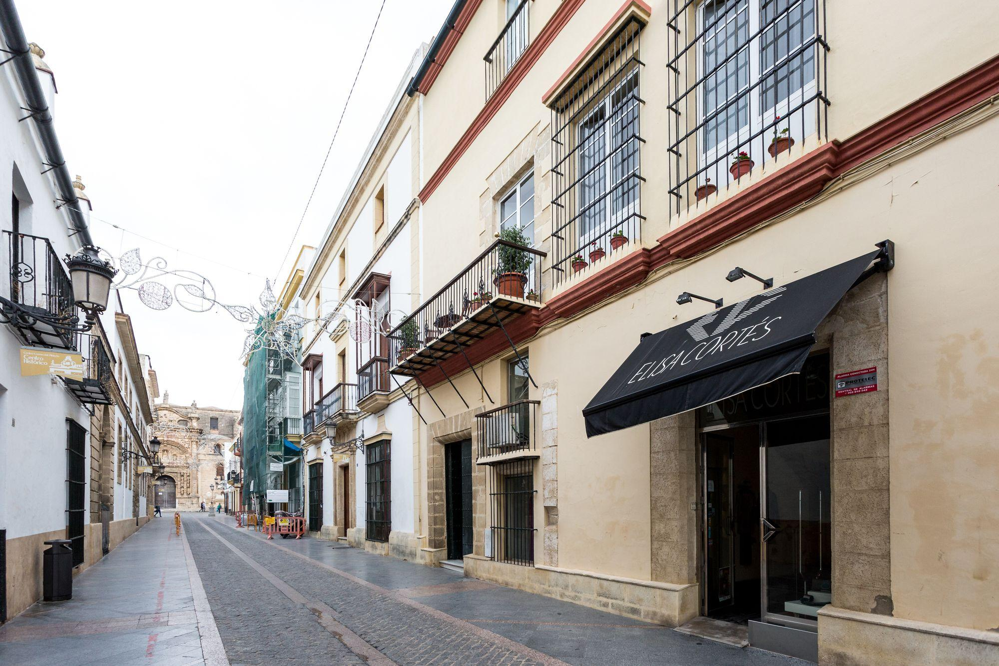 Holi-Rent Casa Palacios