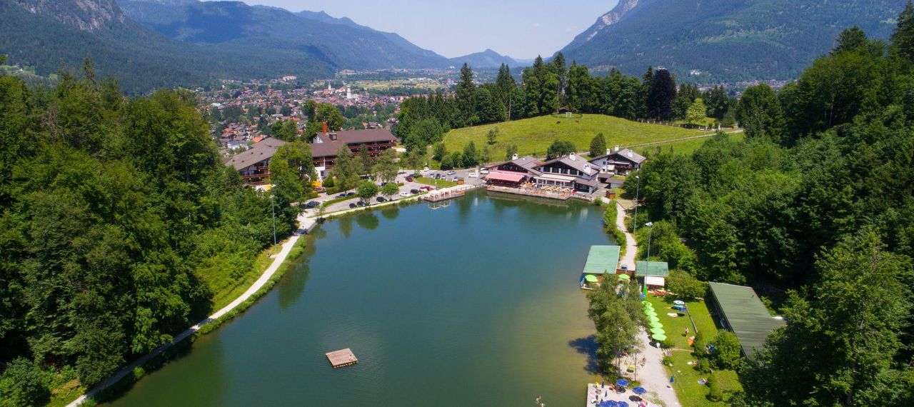 Garmisch Casino