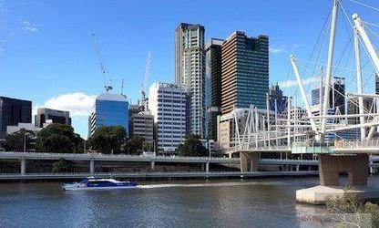 Evolution Apartments, Brisbane | Hoteles en Despegar
