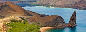 Viaja a la isla Galápagos