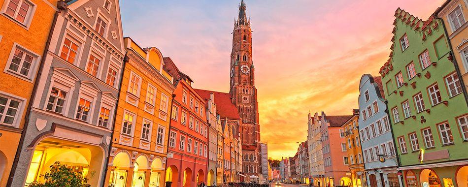 Munich,Alemania