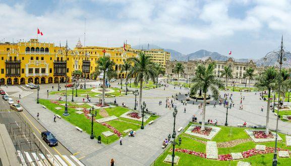 Perú: Ica, Paracas y Nazca
