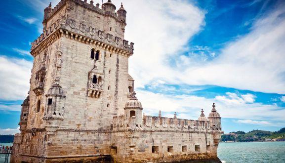 Planes turísticos a Portugal