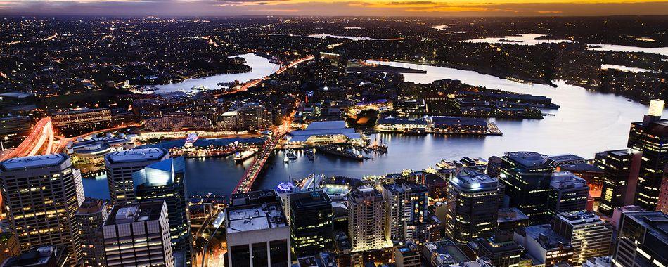 Sídney,Australia