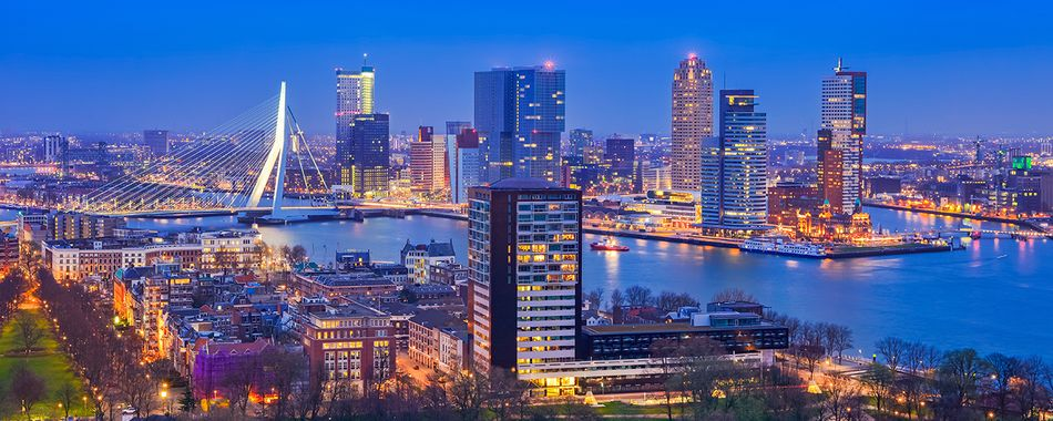 Róterdam,Holanda
