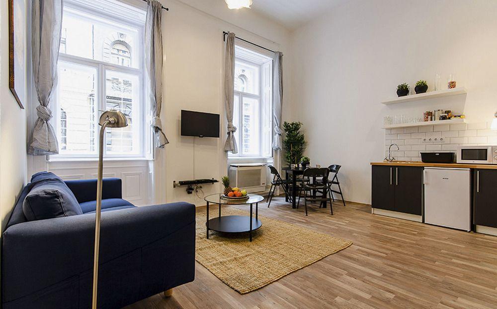 Capern Apartment