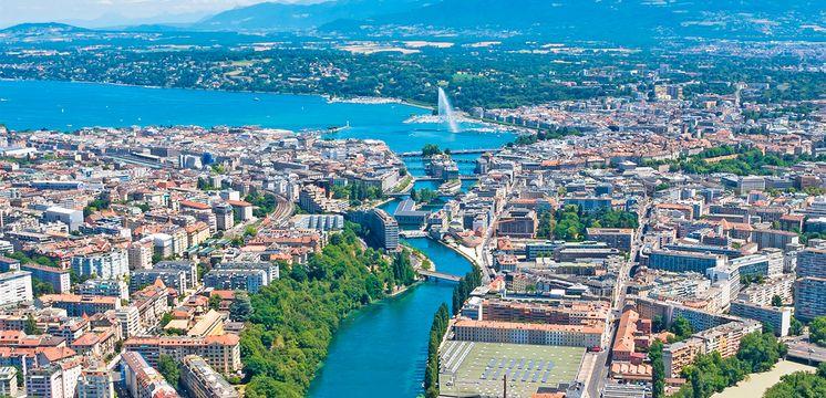Resultado de imagen de ginebra suiza turismo