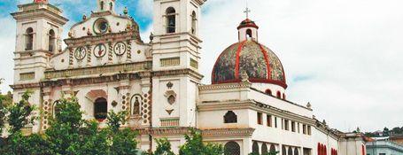 Passagens Para América Central E Caribe Decolarcom