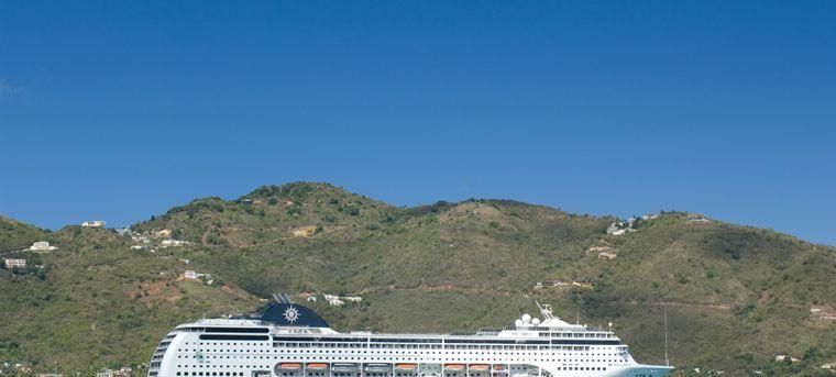 Cruceros por Emiratos Árabes | Despegar.com