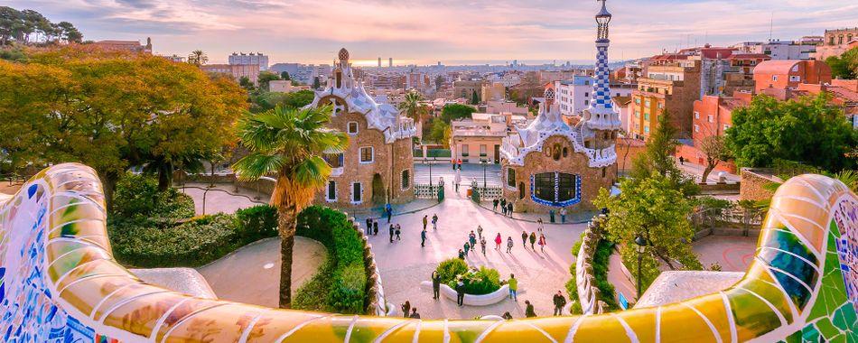 Barcelona,España
